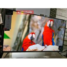 TCL L55P8US 4K Ultra HD, HDR, уже настроенный Smart на Android, 2 пульта